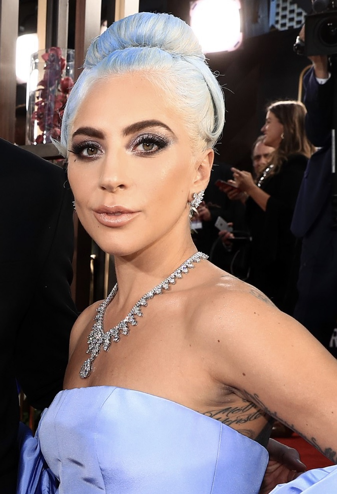 Golden Globe – Hair and Makeup Trends